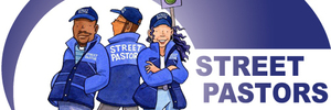 Display streetpastors