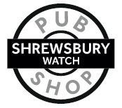 Shrewsbury watch logo