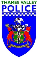 Display thames valley police
