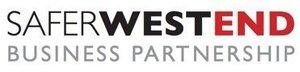 Display safer westend logo