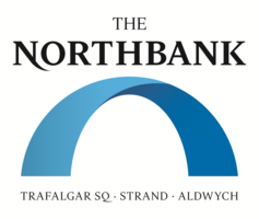 Display the northbank logo