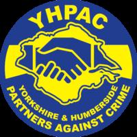 Display yhpac logo