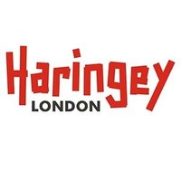 Display haringey council logo