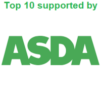 Display asda logo