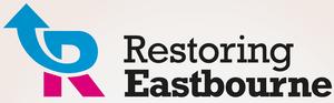 Display restoring eastbourne