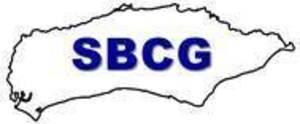 Display display sussex crime group logo