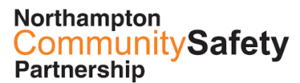 Display_northampton_community_safety_partnership_logo