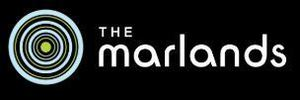Display marlands logo