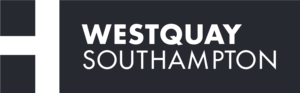 Display westquay logo dark