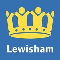 Display lewisham logo cmyk25mm